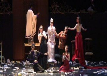 L'últim muntatge de Marta Carrasco crea controvèrsia entre el públic del Teatre-Auditori