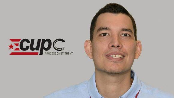 Dimitri Defranc marxa de Procés Constituent, però no aclareix si seguirà de regidor al ple de Sant Cugat