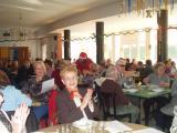 Uns 160 residents han donat la benvinguda al nadal.