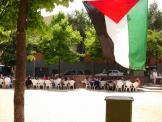 La Plataforma Aturem la Guerra convoca activitats per entendre la realitat palestina