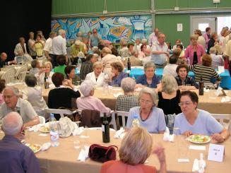 USTEC-STEs, en contra de la reforma de les pensions