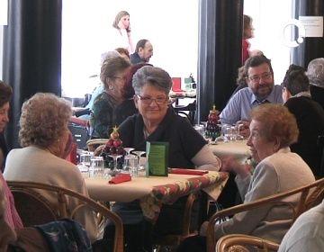 Sindicats i empresaris locals, satisfets amb el pacte de pensions