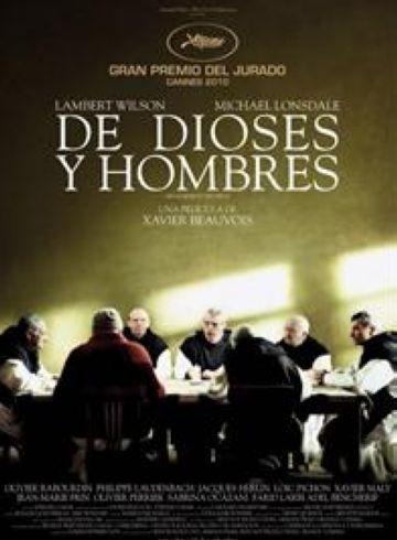 'De dioses y hombres' porta al Cicle de Cinema d'Autor l'assassinat dels monjos del Tibhirine