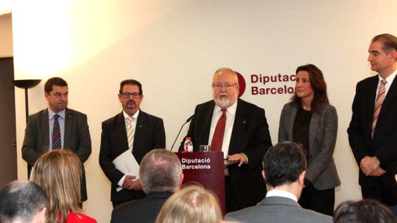Sant Cugat rebrà 800.000 euros per fomentar l'ocupació local