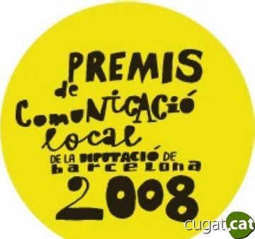 Cugat.cat, candidat al Premi Innova de la Diputació de Barcelona