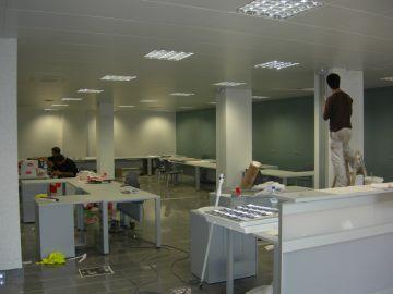 La nova oficina de Recaptació Tributària de la Diputació es trasllada al carrer Sant Ramon