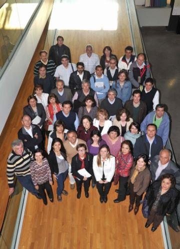 40 directors escolars xilens s'interessen per la gestió dels serveis educatius a la ciutat