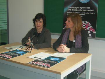 ASDI prepara una nova discoteca per a discapacitats a TorreBlanca