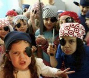 Els santcugatencs opten per les disfresses més clàssiques aquest Carnaval