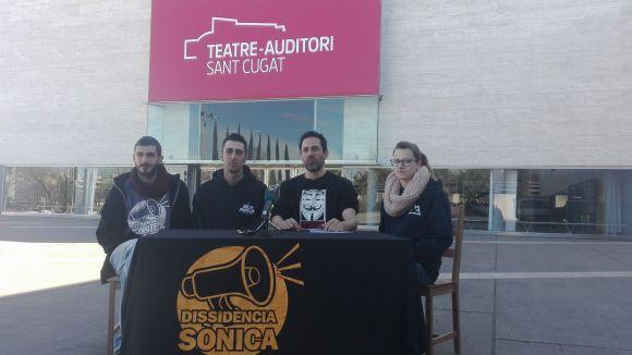 Dissidència Sònica es desvincula dels pressupostos participatius