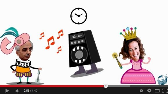 Dissidència Sònica acusa l'Ajuntament de voler eliminar la música popular
