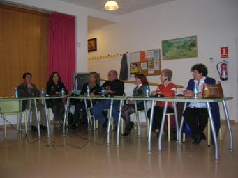 L'equip de govern presenta un projecte de pressupostos del 2009 per fer front a la crisi i amb accent social