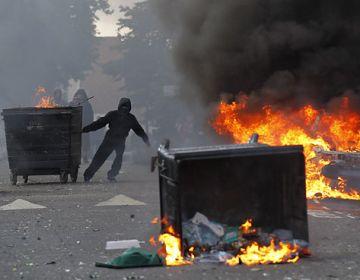 El radicalisme 'ètnic' dels immigrants 'no integrats', motiu dels disturbis a Londres segons Oliveres