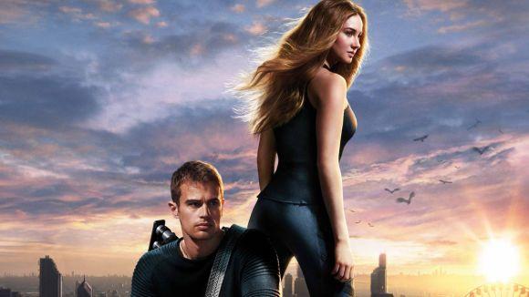 'Divergent' s'estrena en català a Sant Cugat