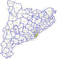 L'informe proposa dividir Catalunya en 90 comarques