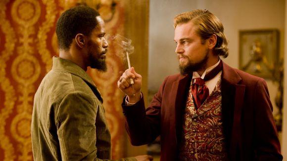 Fragment del film 'Django Unchained' de Quentin Tarantino