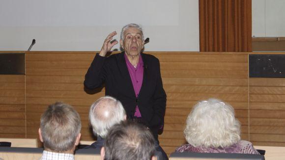 Eduard Estivill: 'Si ronques, pots acabar morint d'un infart durant la nit'