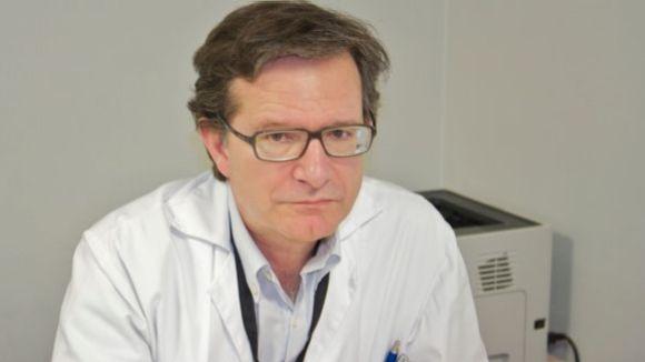 La trobada digital de Cugat.cat tracta els trastorns del son amb el doctor Eduard Esteller