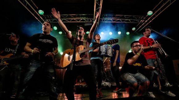 La banda Doctor Prats actuarà a Sant Cugat per Festa Major
