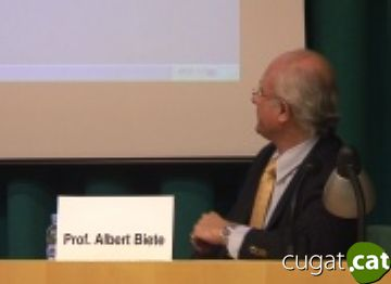 Una xerrada sobre el càncer de còlon alerta de la importància de prevenir la malaltia