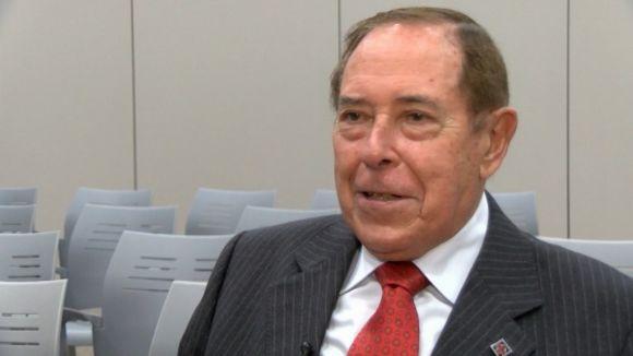 Dr.Gascón: 'El gran negoci del segle XXI serà com viure més anys i millor'