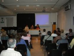 L'Associació de Familiars de Malalts d'Alzheimer presenta un vídeo informatiu de Cugat.cat