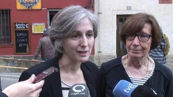 Camats: 'Qui vulgui fer veure que el 27S són unes plebiscitàries no diu la veritat'