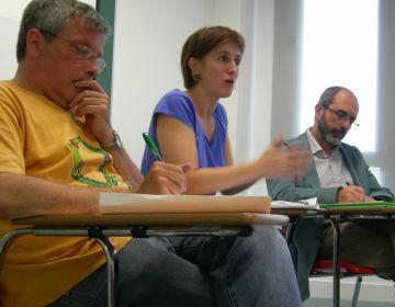 ICV-EUiA aposta per una escolarització pública de qualitat