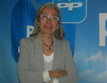 Maria Dolors Domènech, número 2 del PP