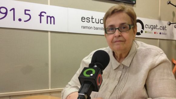 'Molta comèdia' entrevista Dolors Vilarasau i Jordi Boixaderas
