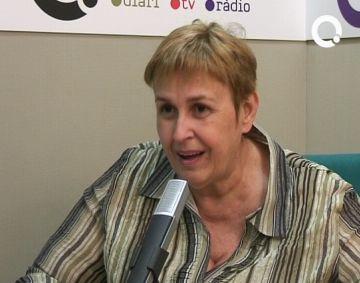 Dolors Vilarasau qualifica de 'deplorable' la gala dels Premis Ciutat de Sant Cugat