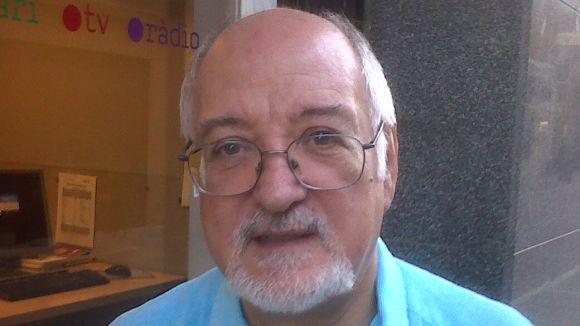 El CMSC proposa Domènec Miquel per als Premis Ciutat de Sant Cugat