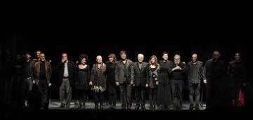 El Teatre-Auditori recupera la tradició de representar 'Don Juan Tenorio' per Tots Sants