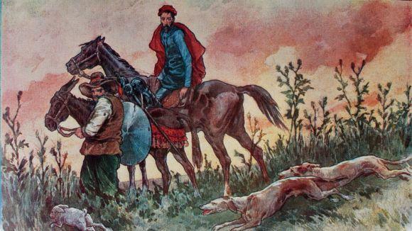 Sant Cugat donarà suport al Centro Castellano Manchego en la commemoració de la mort de Cervantes