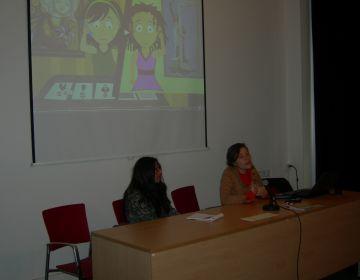 Indera reclama més visibilitat de les dones immigrades