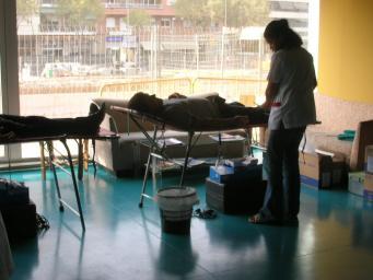 La segona marató de donació de sang arriba el 8 de novembre a Sant Cugat
