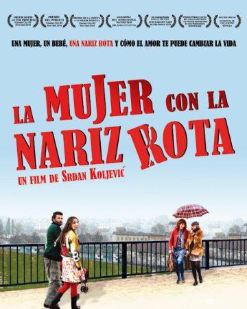 El Cicle de Cinema d'Autor acosta el cinema serbi amb 'La dona amb el nas trencat'