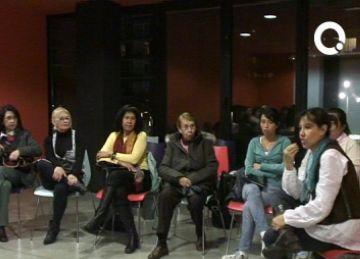 La immigració, a debat en una xerrada avui a l'ANC dels Amics de la Unesco