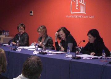 Conciliar vida personal i professional és difícil per les dones polítiques