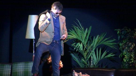 El 'Don Joan' de Manrique sedueix el Teatre-Auditori