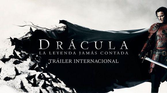 'Drácula. La leyenda jamás contada', estrena de la setmana a Sant Cugat
