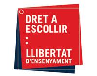Consideren que la Generalitat impedeix als pares triar lliurement escola