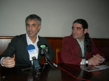 Sergio Dalma començarà la gira del seu vintè aniversari com a cantant al Teatre-Auditori