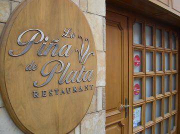 Els restaurants La Piña de Plata i Casablanca, recomanats per la Guia Michelin