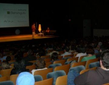 Sant Cugat es presenta als nouvinguts com a primer pas per a la plena integració