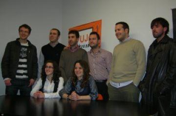 Torna a escena política les joventuts d'Unió Democràtica de Catalunya (UDC)