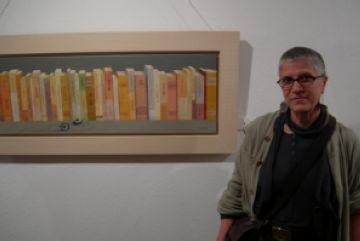 La comunicació en els elements quotidians de Tomasa Martín, a la Sala Rusiñol
