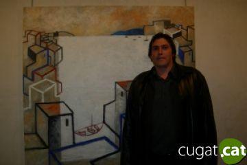 'Variacions' de Didier Lourenço, a La Galeria fins al juny