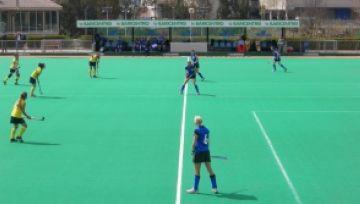 El Junior guanya 4 a 0 l'Alcalà