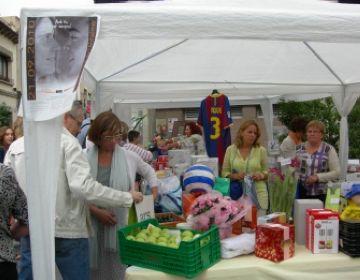 Èxit de donacions i participació en la tómbola de l'AFAV